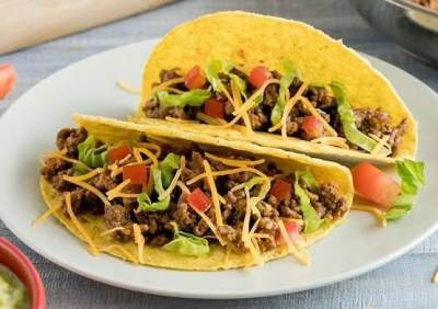 2. Tacos
