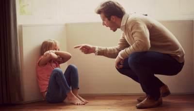Hindari Kebiasaan Menbentak Anak, Ini 5 Risiko Jangka Panjang yang Mungkin Terjadi