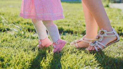 Tips Memotret Bayi, Abadikan Momen Si Kecil dengan Foto-foto Unik dan Lucu