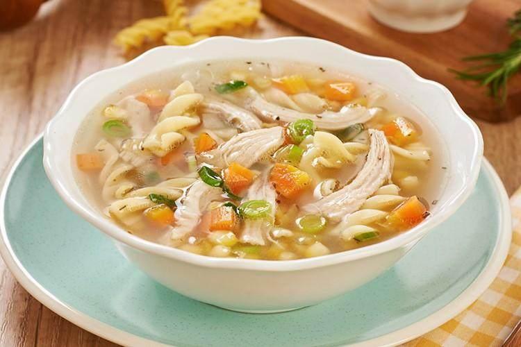 5 Resep Sup Sehat untuk Ibu Hamil, Tetap Enak dan Lezat Kok, Moms!