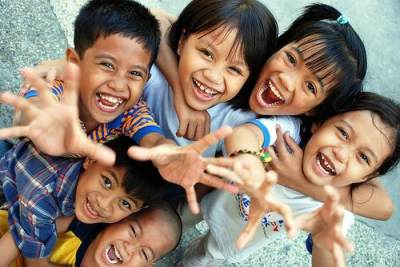 Peringatan Hari Anak Nasional 2019