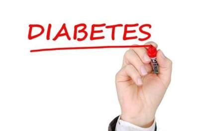 Mengendalikan Kadar Gula Diabetes