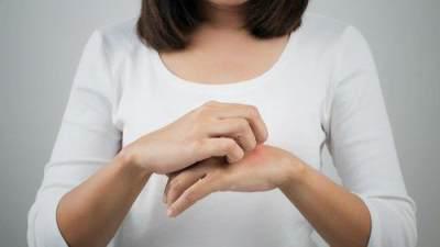 Mencegah Penyakit Kulit