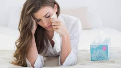 Sering Mood Swing Saat PMS? Coba Kendalikan Emosi dengan Tips Ini!