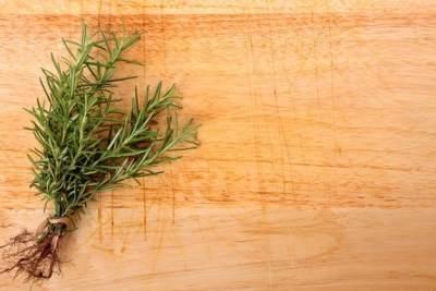 5. Rosemary
