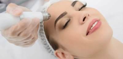 Facial Rejuvenation White
