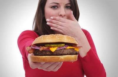 Kurangi Makanan Berlemak