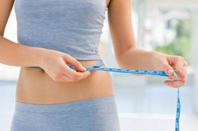 Jangan Menurunkan Berat Badan Secara Drastis