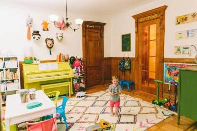 Ingin Mendesain Ruang Belajar Anak? Ini 6 Hal yang Harus Diperhatikan
