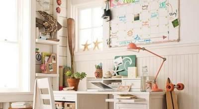 Hal yang Harus Diperhatikan Saat Mendesain Ruang Belajar Anak