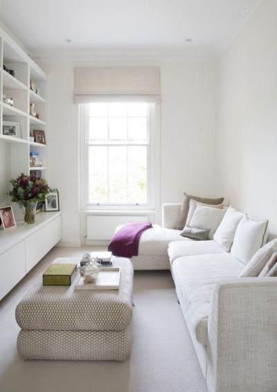 Rumah Minimalis, Ini Tips Memilih Sofa Untuk Ruang Tamu Kecil