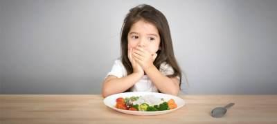 Kenali Ciri-ciri Gangguan Oromotor Pada Anak, Susah Makan Salah Satunya