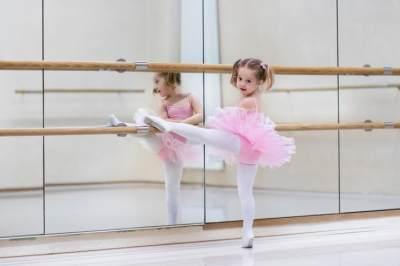 Tingkatkan Rasa Percaya Diri, Ini Manfaat Kursus Balet Untuk Tumbuh Kembang Anak