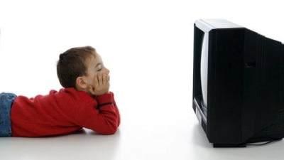 Jangan Terlalu Sering Menonton TV