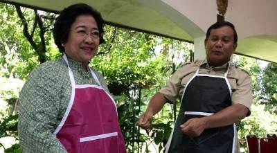 Jadi Favorit Prabowo, Intip Yuk Resep Nasi Goreng Ala Megawati