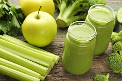 Jadi Menu Diet, Intip 5 Kreasi Jus Buah dan Sayur yang Ampuh Menurunkan Berat Badan