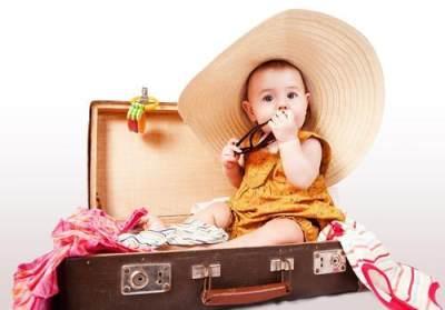 Anak Rewel Saat Traveling? Ini Tips Menghiburnya Sesuai Golongan Darah