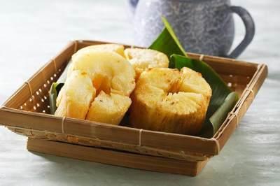 Resep Singkong Goreng Krispi, Nikmat Jadi Cemilan Pagi dan Sore Hari