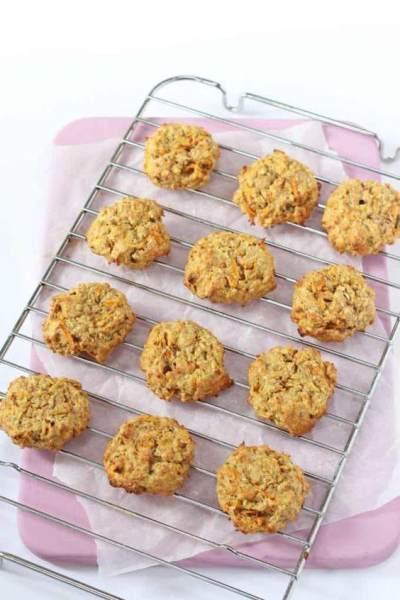 Enak dan Bergizi, Resep Cookies Oat Pisang Untuk MPASI Ini Pasti Disukai Si Kecil