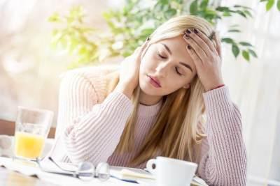Mengatasi Kelelahan