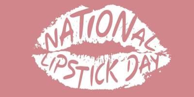 International Lipstick Day, Ketahui Yuk Asal Usul hingga Kontroversi Lipstik!
