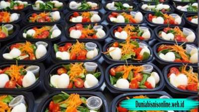 Jasa Catering