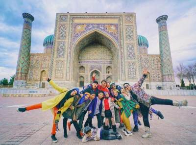 Mendidik Anak Lewat Traveling Ala Gen Halilintar, Apa Saja Manfaatnya?