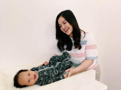 Bayinya Alami Body Shaming, Tasya Kamila Tulis Balasan Menohok