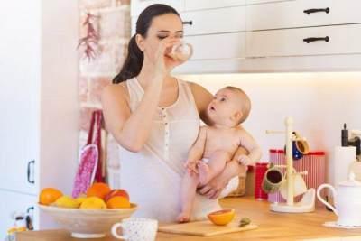 4 Langkah Ampuh Hilangkan Lemak di Perut Pasca Melahirkan