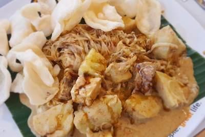 Rahasia Kelezatan Ketoprak Kacang Mede Ciragil, Intip Resepnya Yuk!
