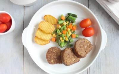 Resep Galantin, Olahan Daging Sapi yang Lezat Untuk Bekal Sekolah Anak