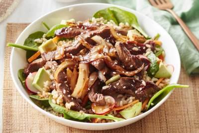 Tips Agar Anak Suka Daging Sapi, Intip Juga Kreasi Resepnya, Moms
