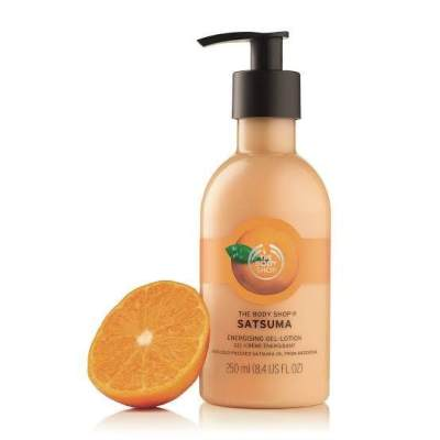 The Body Shop Sastuma