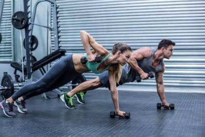 Ini Alasan Olahraga HIIT Cardio Lebih Baik Dibandingkan Cardio Biasa