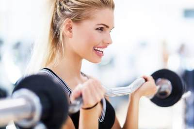 3. Fokus Menaikkan Massa Otot