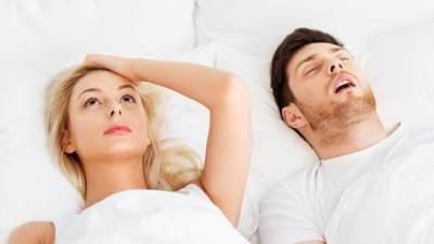 5 Penyebab Mendengkur Saat Tidur, Berat Badan Salah Satunya