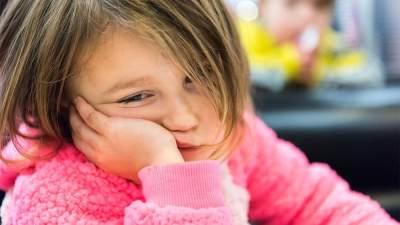 Resiko Kurang Zat Besi Pada Anak
