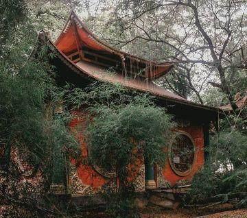 Pojok Tirai Bambu