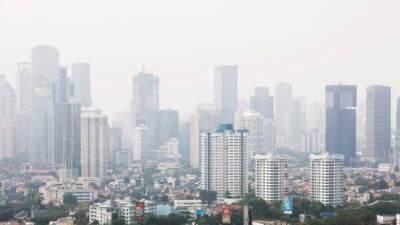 Polusi Udara Jakarta, Hindari Dampak Buruk dengan Pilihan Masker yang Tepat