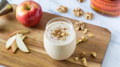 Smoothies Apple Pie