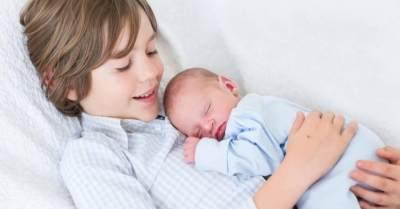 Tips Menentukan Jarak Ideal Anak Pertama dan Kedua, Kapan Waktu yang Tepat?