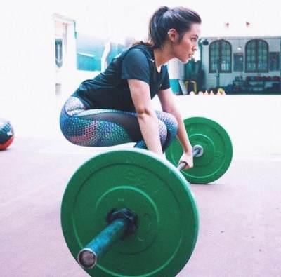 Kembali Langsing Pasca Melahirkan, 4 Olahraga Ala Moms Selebriti Ini Bisa Dicoba