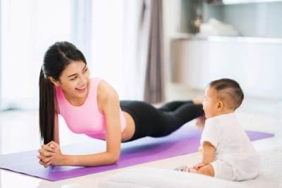 Antisipasi Sejak Dini, Ini 5 Mitos Seputar Ibu Menyusui yang Sering Bikin Galau