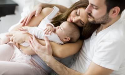 Pentingnya Peran Ayah, Ini 5 Cara Mendukung Moms Berikan ASI Eksklusif