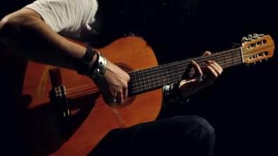 Bernyanyi Sambil Bermain Musik