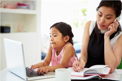 5 Kebiasaan Buruk Orangtua Dalam Mendidik Anak yang Harus Dihindari