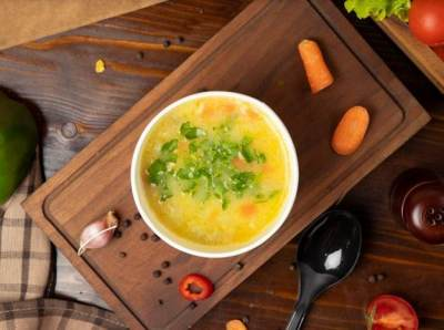 Kreasi Resep Sayur Sop Untuk Menu Makanan Anak, Yuk Kenalkan Sayuran Pada Si Kecil!