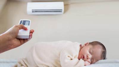 5 Risiko Kesehatan Jika Anak Terlalu Sering Berada di Ruangan Ber-AC