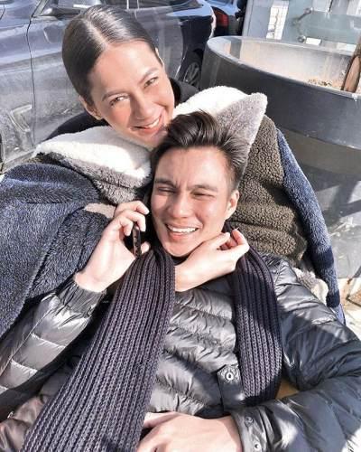 Ngidam Unik Saat Hamil 4 Bulan, Paula Verhoeven Buat Baim Wong Pusing Tujuh Keliling