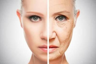 2. Mengatasi Tanda Penuaan